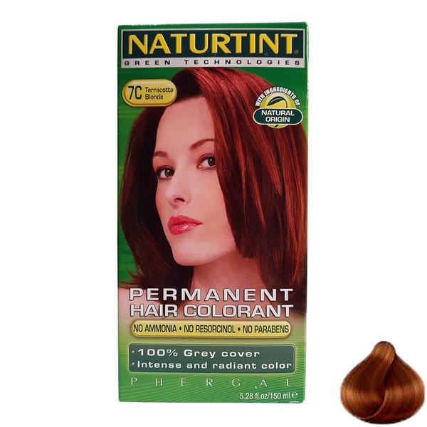 کیت رنگ مو ناتورتینت شماره 7C