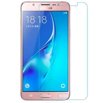 محافظ صفحه نمایش شیشه ای تمپرد هوکار  مناسب Samsung Galaxy J5 2016/J510