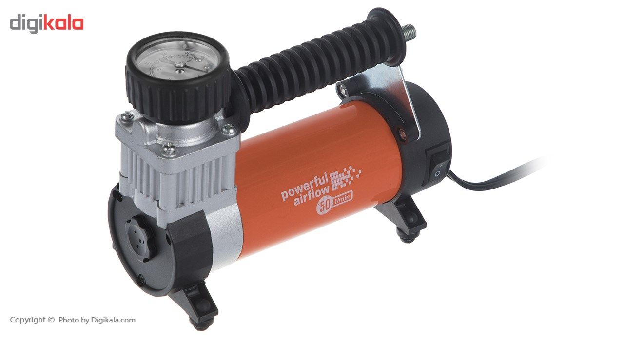 کمپرسور باد فندکی دوو مدل DW55-P Plus