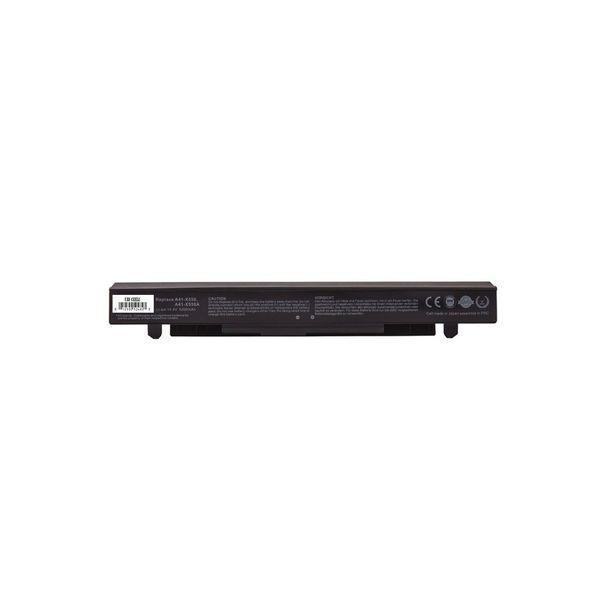 باتری لپ تاپ یوبی سل 4 سلولی برای لپ تاپ Asus A32-X550