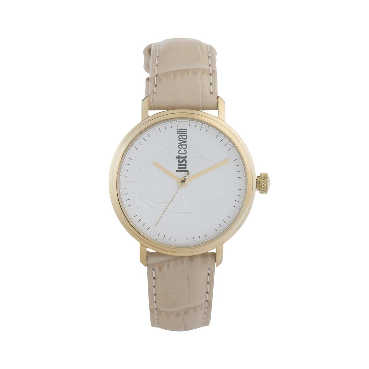 ساعت  زنانه جاست کاوالی مدل JC1L012L0035