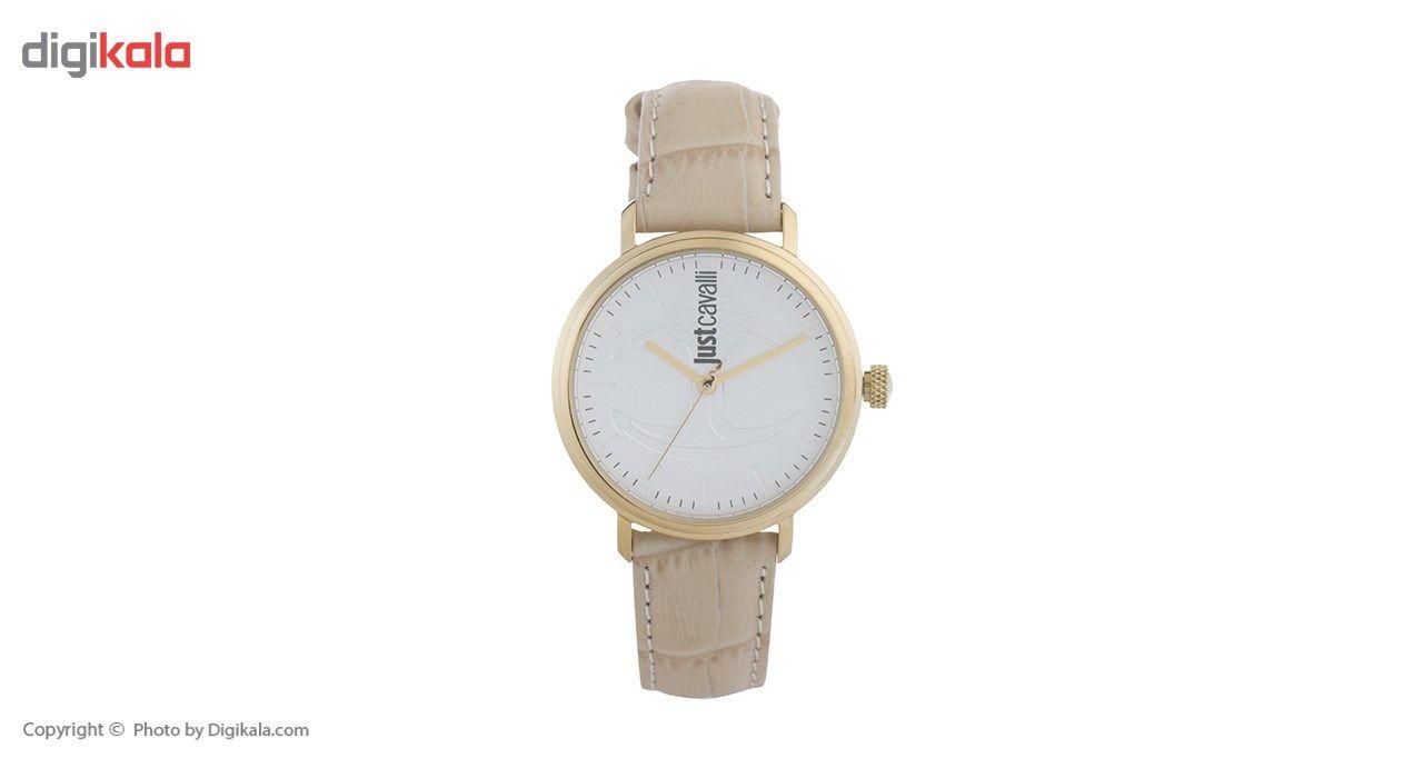 ساعت مچی عقربه ای زنانه جاست کاوالی مدل JC1L012L0035 -  - 2