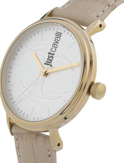 ساعت مچی عقربه ای زنانه جاست کاوالی مدل JC1L012L0035 -  - 3