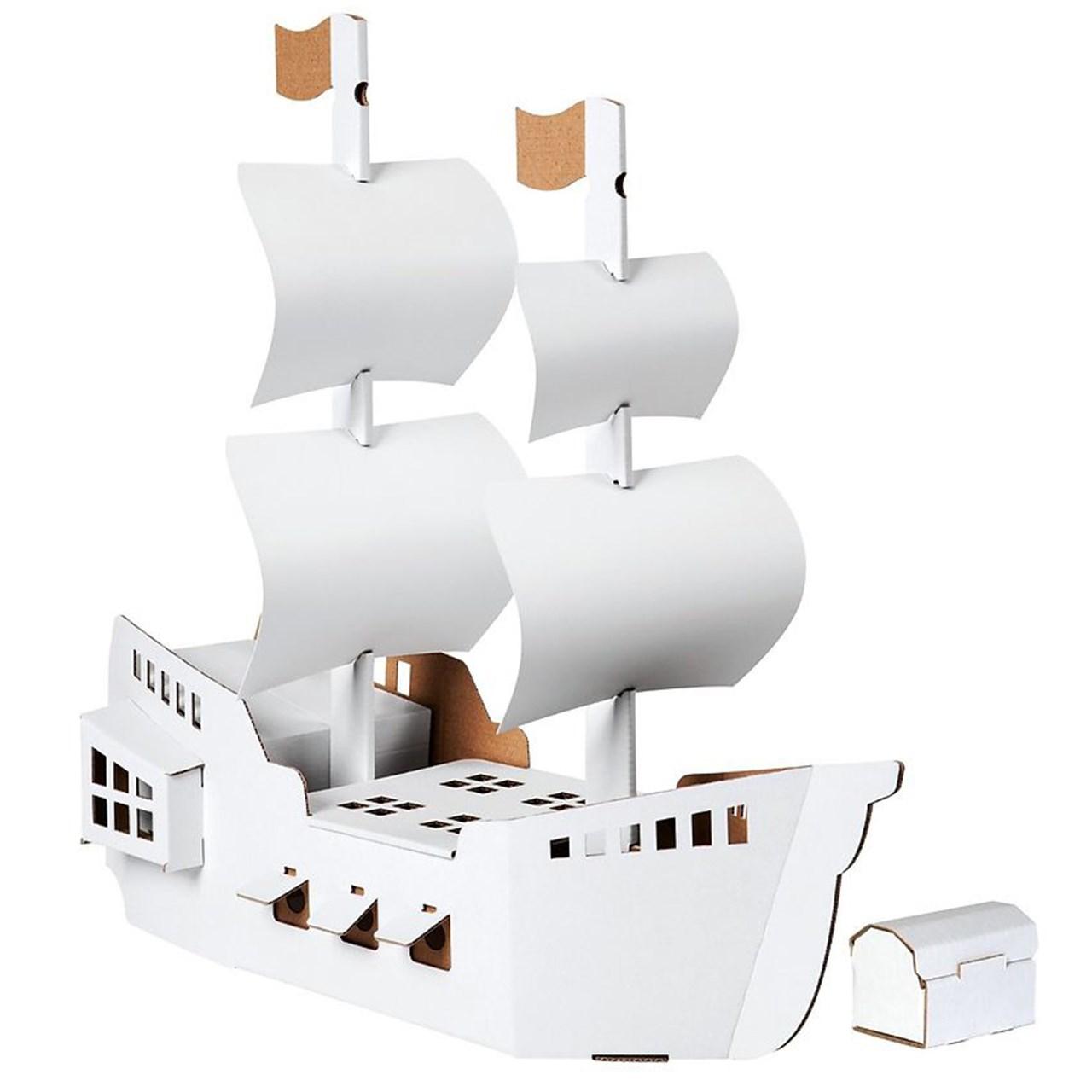 ماکت کشتی کالافانت مدل D2513X