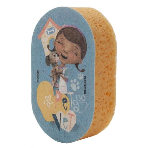 اسفنج حمام کودک مارتینی مدل Disney 14