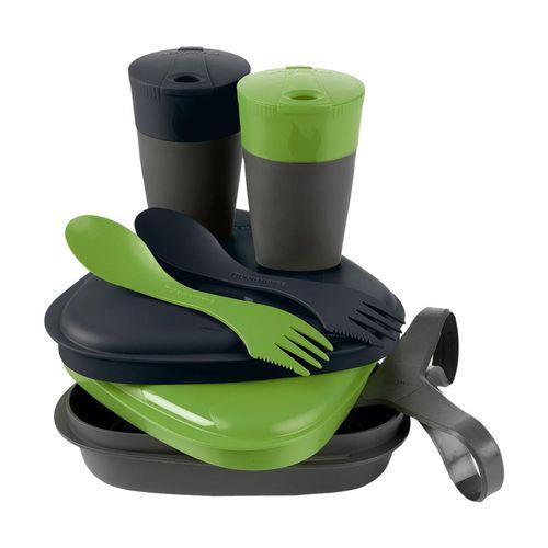 ظرف غذا لایت مای فایر مدل Pack n eat kit