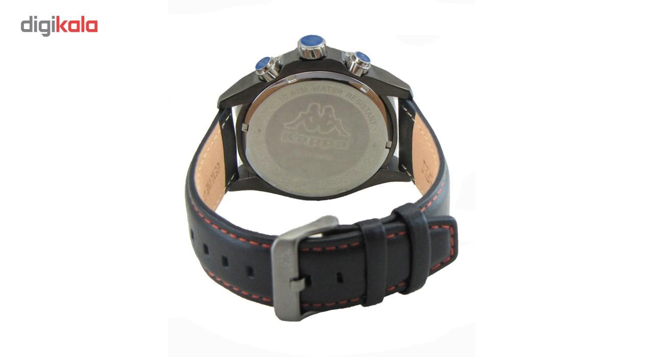 ساعت مچی عقربه ای کاپا مدل 1413m-b