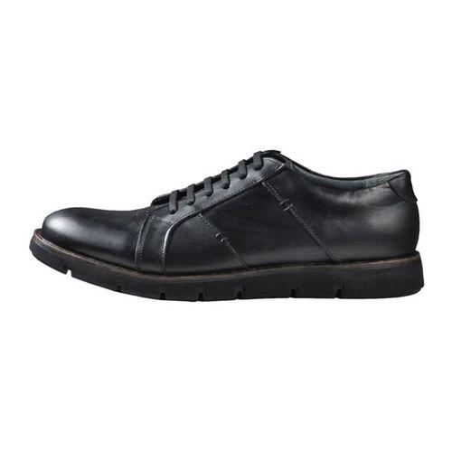 کفش چرم اسپورت مردانه آریوان مدل AR115 M