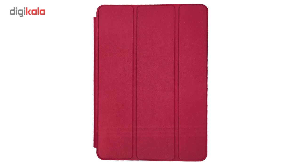 smart leather case treat cover for apple ipad pro 9.7 inch