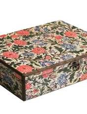 جعبه زیورآلات وندا طرح سعدی -  - 2