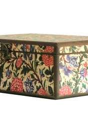 جعبه زیورآلات وندا طرح سعدی -  - 1