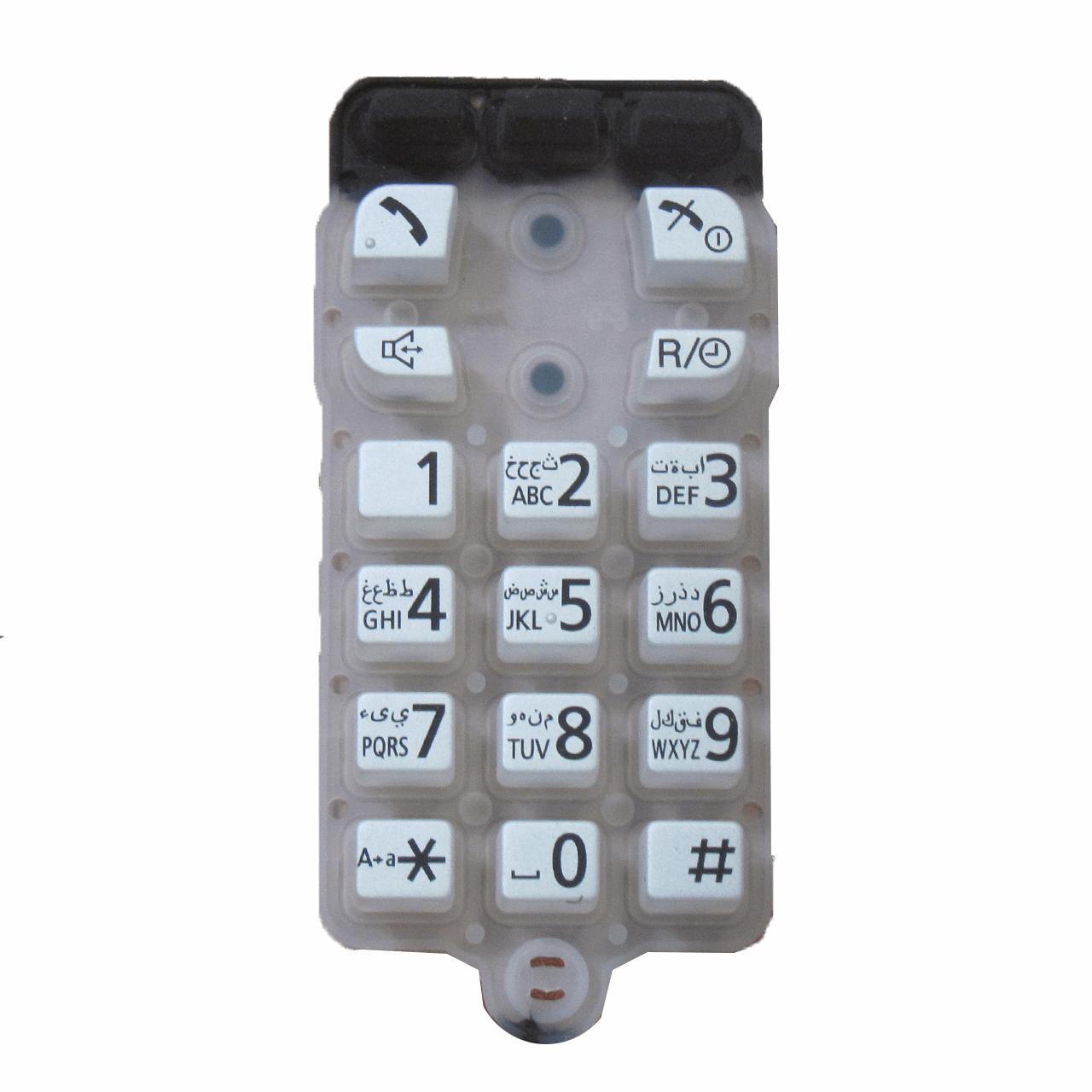 شماره گیر اس وای دی مدل 6441-6461 مناسب تلفن پاناسونیک