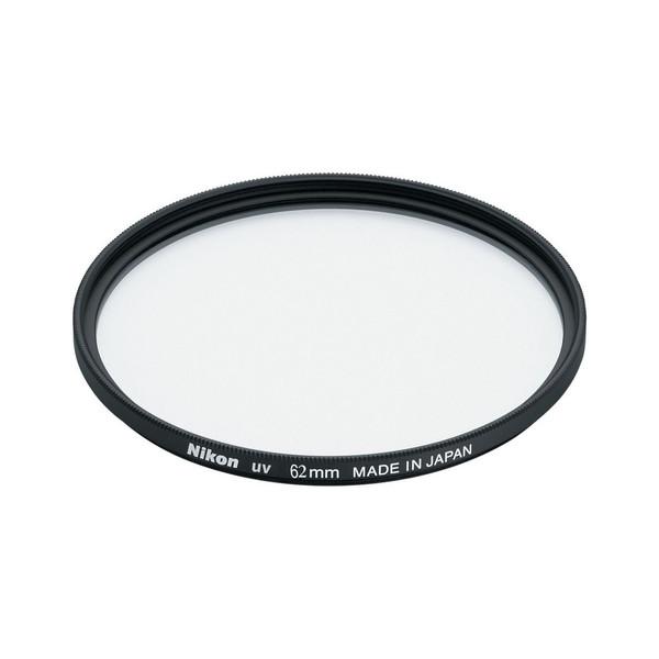 فیلتر لنز نیکون مدل UV 62mm NC Filter
