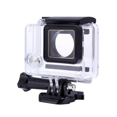 کاور ضد آب پلوز مدل Housing مناسب برای دوربین ورزشی گوپرو هیرو 4 و 3