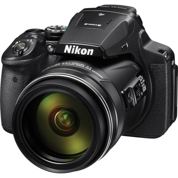 دوربین دیجیتال نیکون مدل Coolpix P900 | Nikon Coolpix P900 Digital Camera