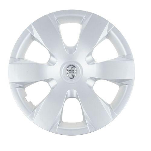 قالپاق چرخ مدل 665 سایز 16 اینچ مناسب برای تویوتا کمری