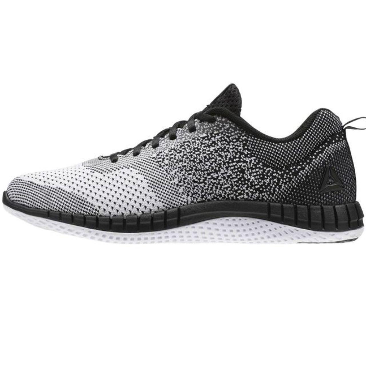 قیمت کفش دویدن مردانه ریباک مدل  Print Run Prime Ultraknit Running Shoes For Men