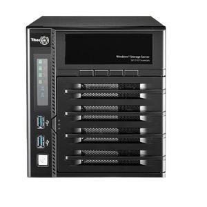 ذخیره ساز تحت شبکه دکاس مدل W4000 PLUS