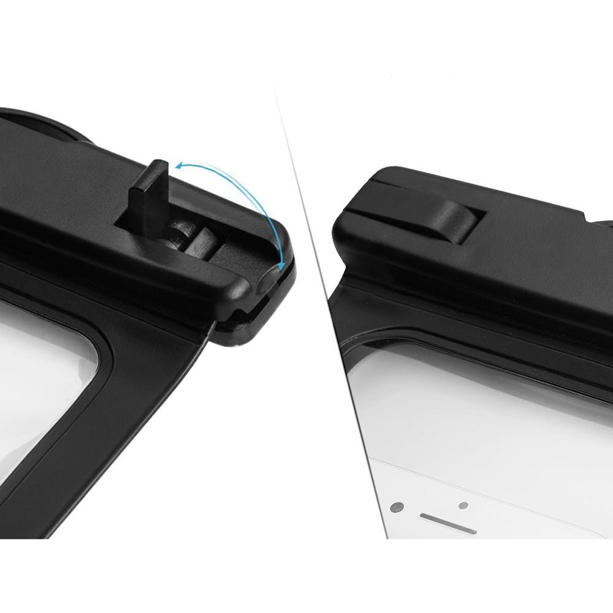 کیف ضد آب مدل WPC-7 مناسب برای گوشی موبایل تا سایز 7.0 اینچ