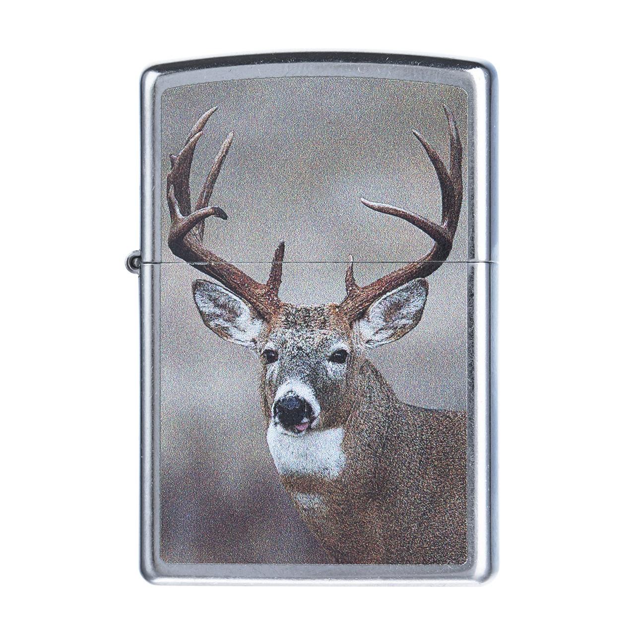 فندک زیپو مدل 29081 Deer