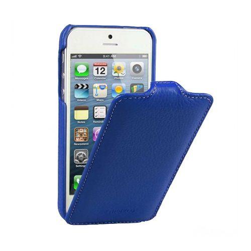 کیف چرمی Melkco مناسب برای گوشی آیفون 5/5S/SE