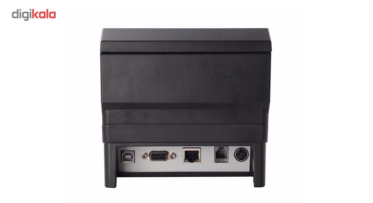 قیمت                      پرینتر حرارتی ایکس پرینتر مدل XP- Q260NK