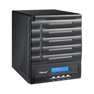 ذخیره ساز تحت شبکه دکاس مدل N5550