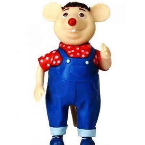 عروسک جاسوئیچی کپلک شهر موشها سایز 1