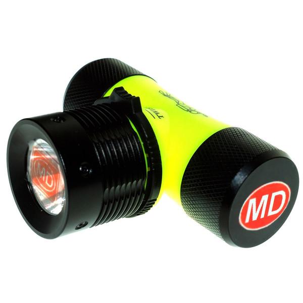 چراغ پیشانی هد لایت ام دی مدل LM800