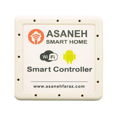 کنترلر هوشمند نور RGB آسانه مدل ML-01
