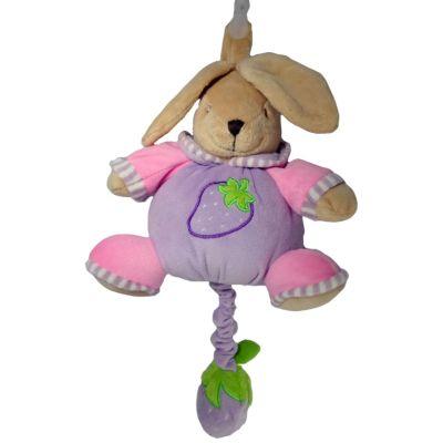 آویز تخت طرح خرگوش dayan