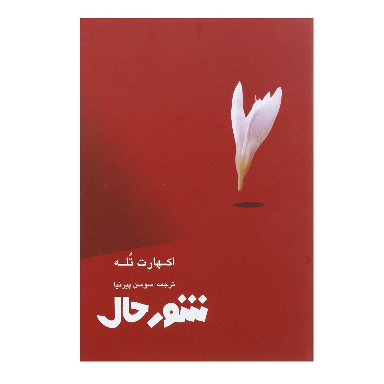 خرید                      کتاب شور حال اثر اکهارت تول