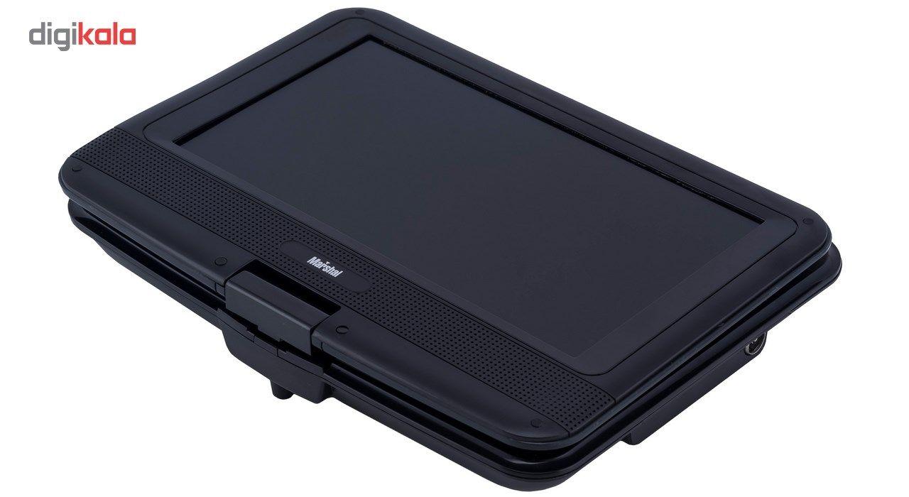 پخش کننده DVD مارشال مدل ME-10 main 1 4