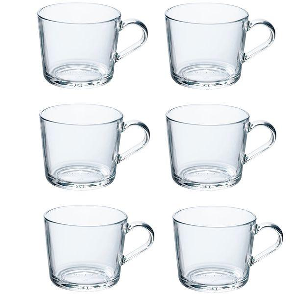 فنجان چای خوری Ikea مدل 365 بسته 6 عددی