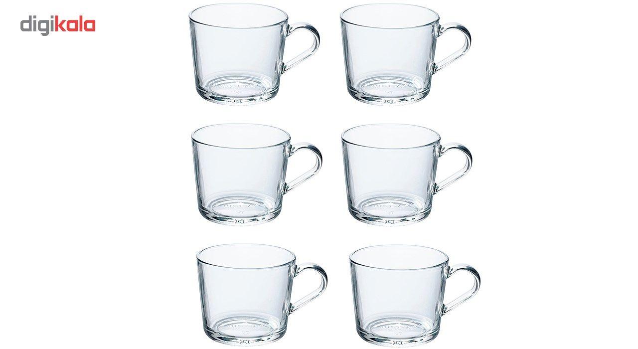 فنجان چای خوری Ikea مدل 365 بسته 6 عددی main 1 1