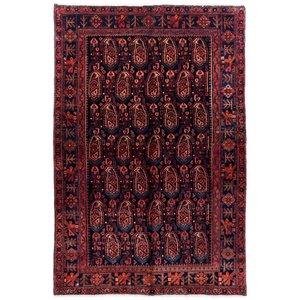 فرش دستبافت قدیمی سه متری سی پرشیا کد 102221