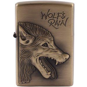 فندک کیانتای مدل Wolfs Rain