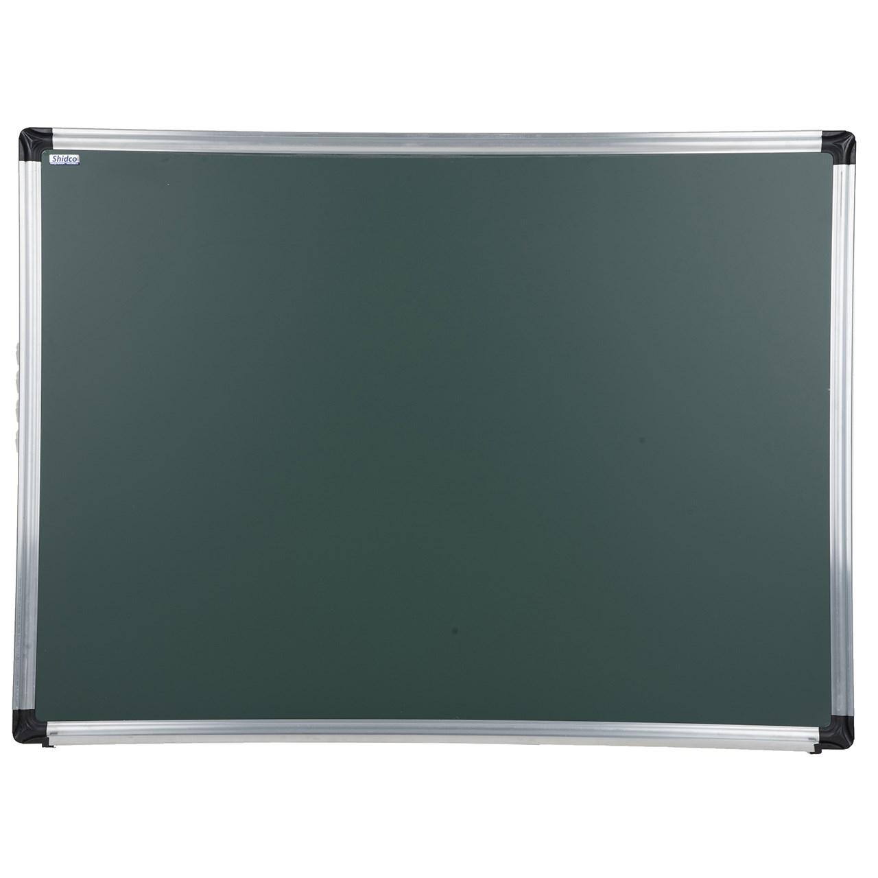 تخته گرین برد شیدکو مدل کلاسیک سایز 120×90 سانتیمتر