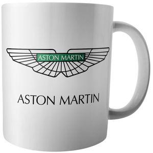 ماگ آکو مدل Aston Martin