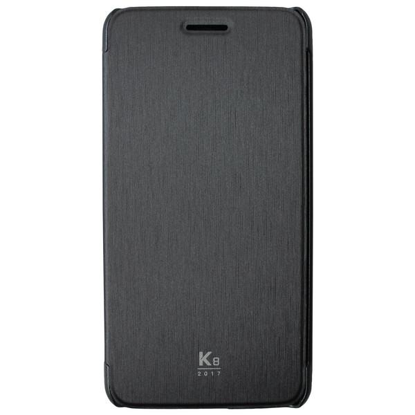 کیف کلاسوری وویا مدل CleanUP مناسب برای گوشی موبایل ال جی K8 2017