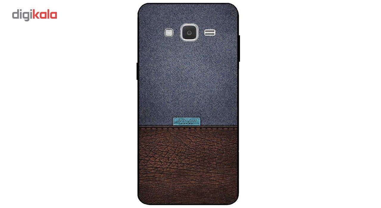 کاور کی اچ مدل 4045 مناسب برای گوشی موبایل سامسونگ گلکسی  J7 2015 main 1 1