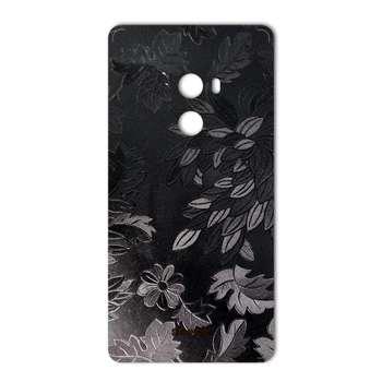 برچسب پوششی ماهوت مدل Wild-flower Texture مناسب برای گوشی  Xiaomi Mi MIX 2