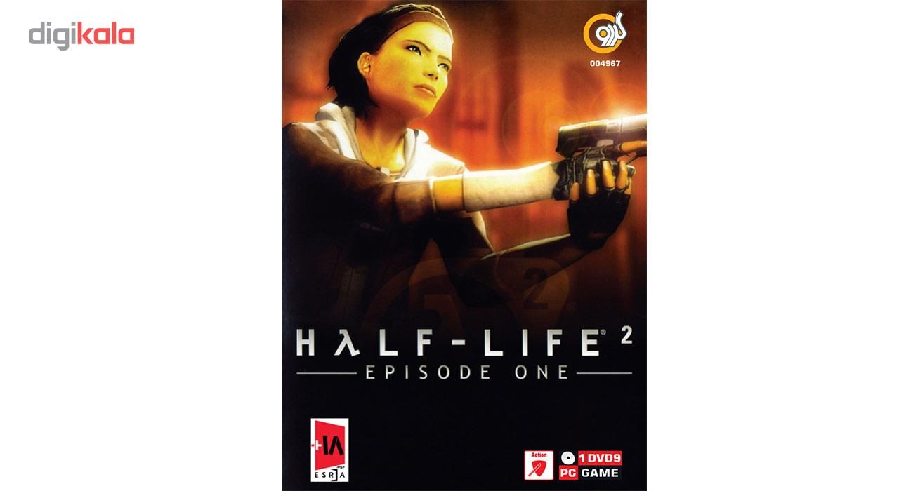 بازی Half Life 2 Episode One مخصوصPC