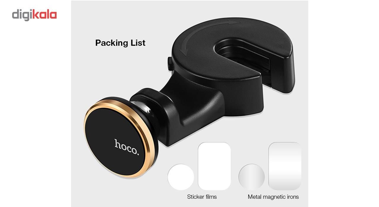 پایه نگه دارنده موبایل هوکو مدل CA18 main 1 6