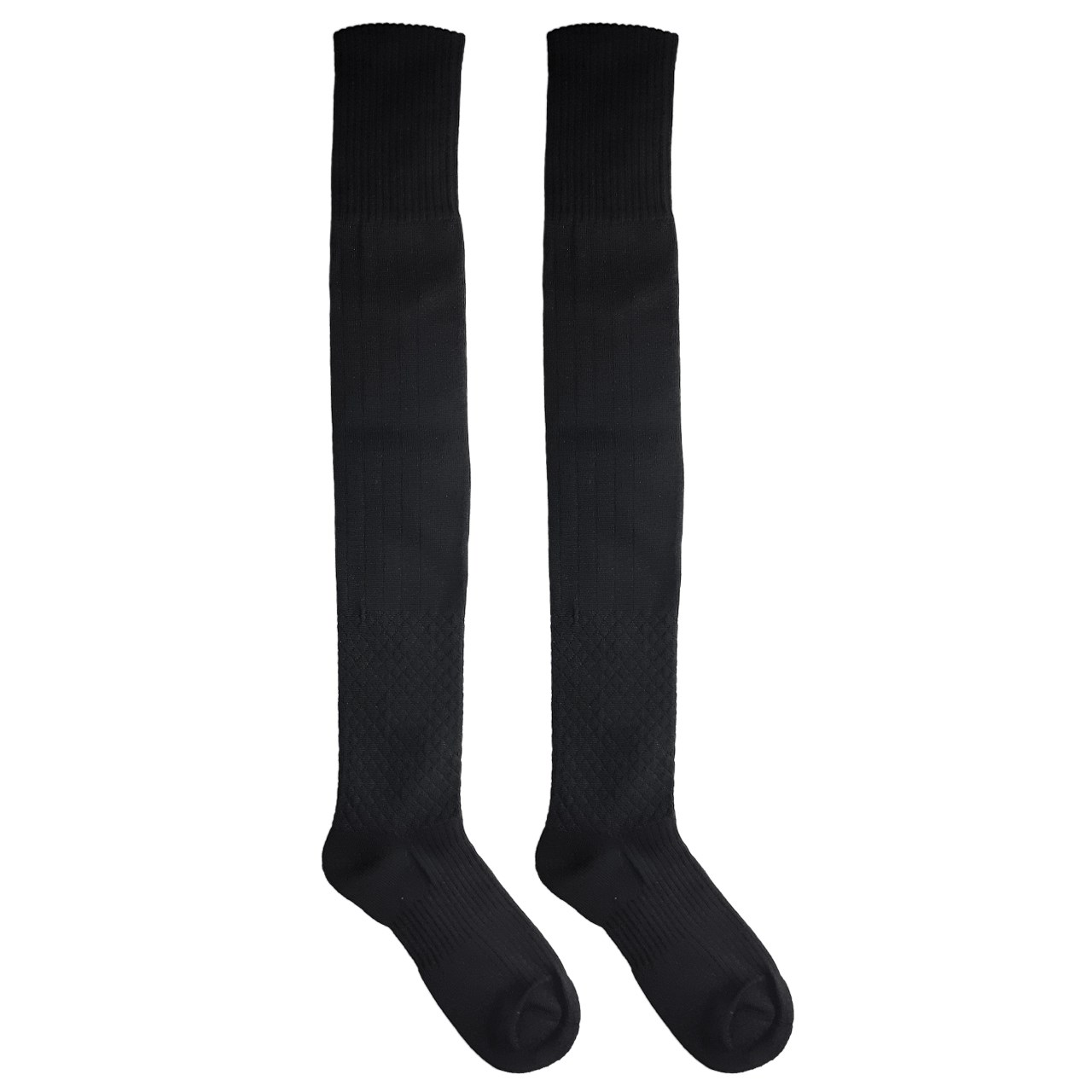 جوراب ورزشی مردانه اسپرت طرح لیگ برتری کد 02