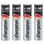 باتری نیم قلمی انرجایزر مدل Max Alkaline بسته 4 عددی thumb