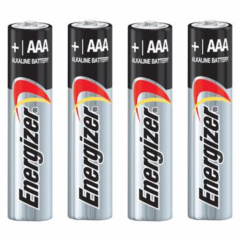 باتری نیم قلمی انرجایزر مدل Max Alkaline بسته 4 عددی