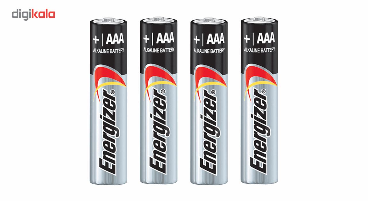 باتری نیم قلمی انرجایزر مدل Max Alkaline بسته 4 عددی main 1 1