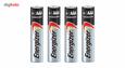 باتری نیم قلمی انرجایزر مدل Max Alkaline بسته 4 عددی thumb 1