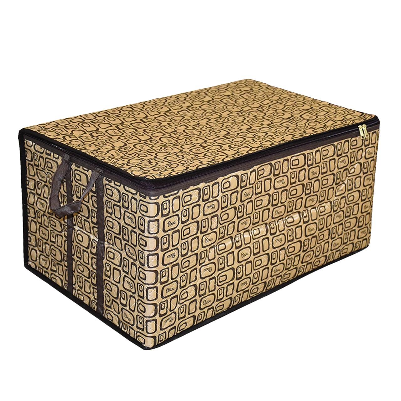 جعبه لباس هومتکس کد H121 سایز 2